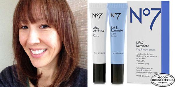 lift and luminate day and night serum