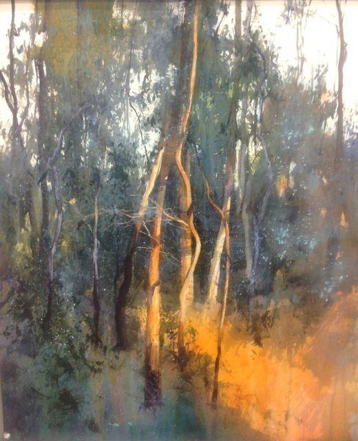 Contemporary Art Gallery Melbourne Australia :: Herman Pekel