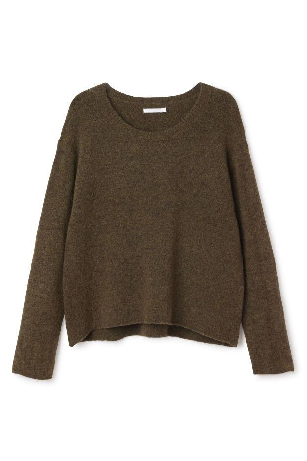 Weekday | Knitwear | Wish knit sweater