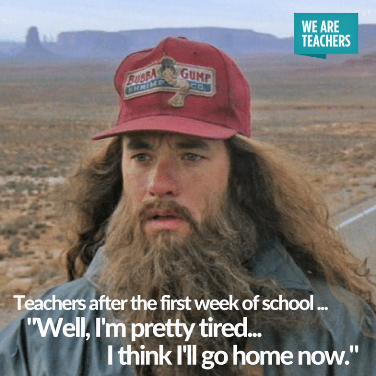 30 Back-to-School Memes for Teachers That Will Have You