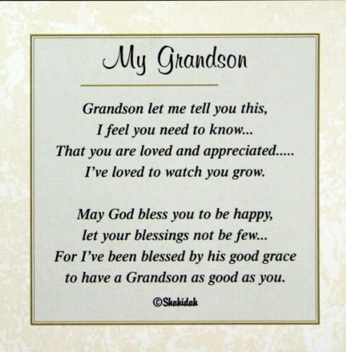 Love to both of my grandsons always love being nana for Letter to grandma from grandson