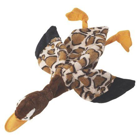 Spot Plush Skinneeez Mini Goose 13 Inch Dog Toy In 2019 Dog Toys