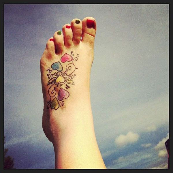 Mom tattoos honoring kids are becoming increasingly for Tattoo ideas to honor children