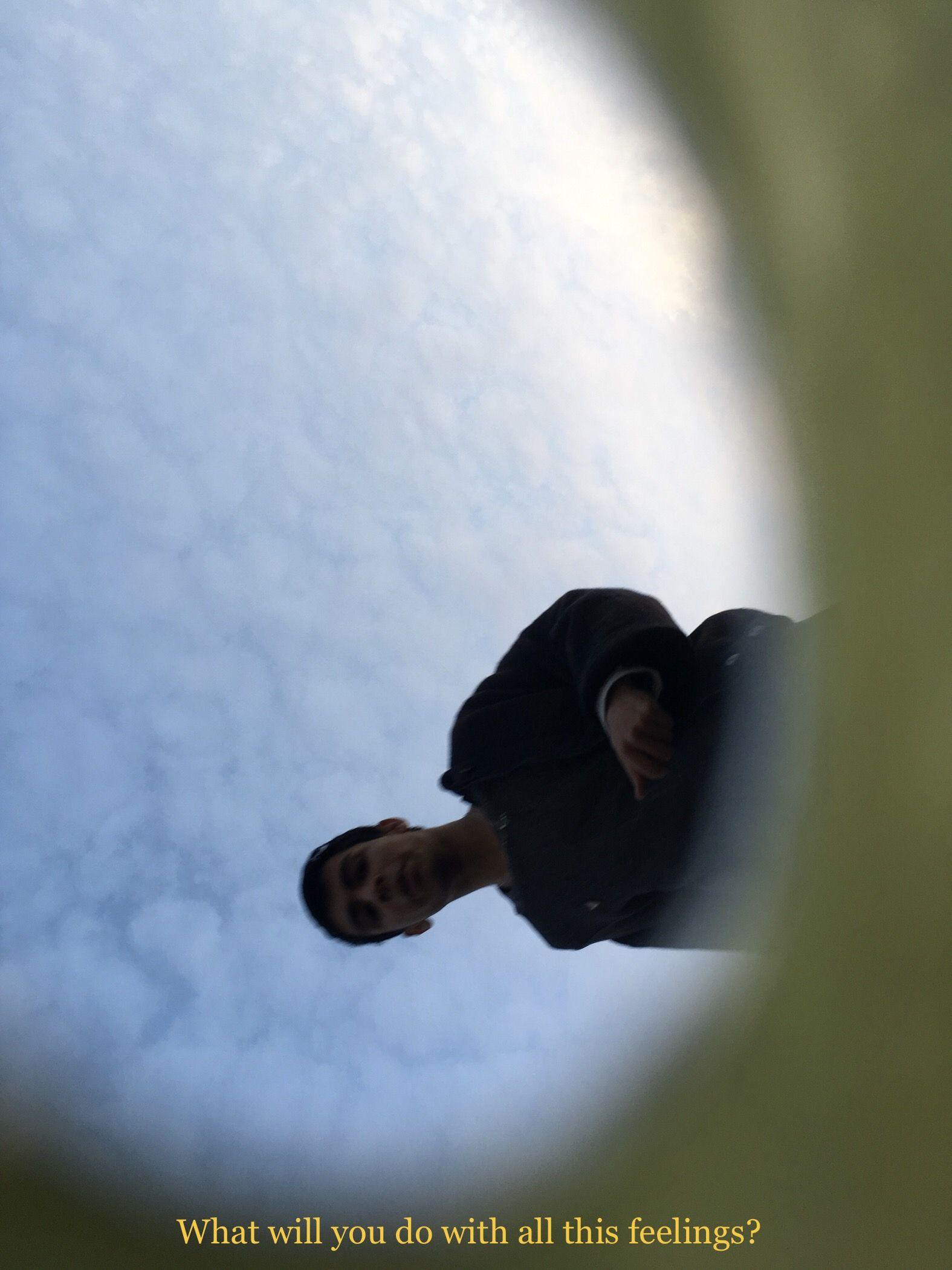 Aesthetic Mirror Selfie Captions
