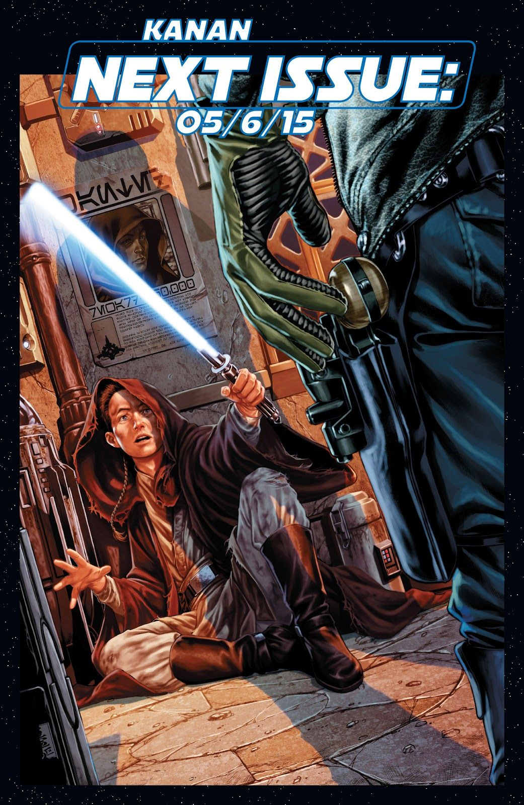 Kanan issue 1 read kanan issue 1 comic online in high