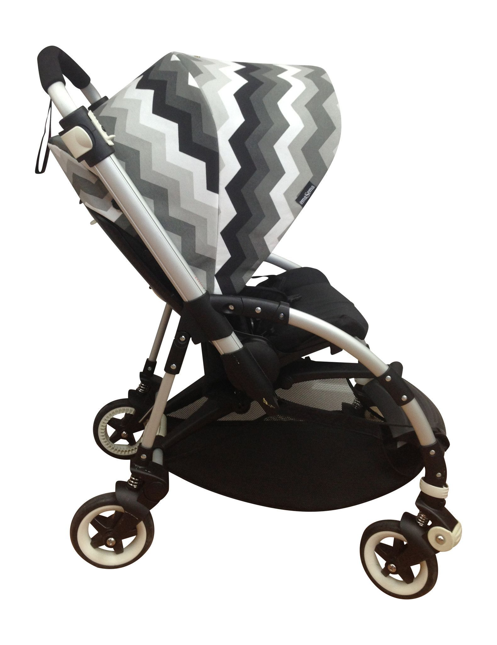 Babyone Bugaboo Cameleon Moving Picture Hood Products Bugaboo Bee Stroller