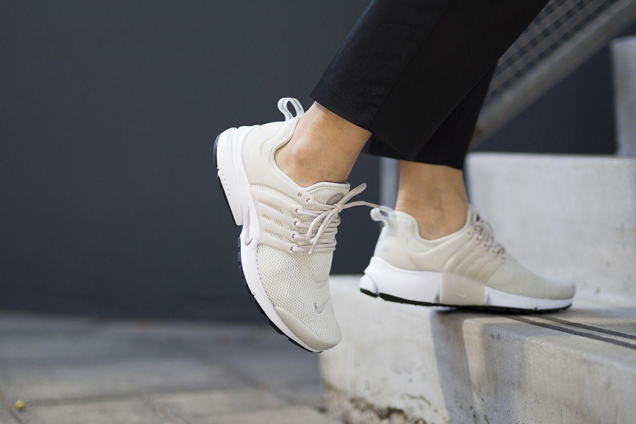 038da5354d84 Nike Womens Air Presto Essential Light Bone  sneakernews  Sneakers   StreetStyle  Kicks  adidas  nike  vans  newbalance  puma  ADIDAS  ASICS   CONVERSE ...