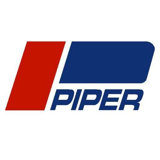Piper Logo Luxury Logo Company Logo Logos
