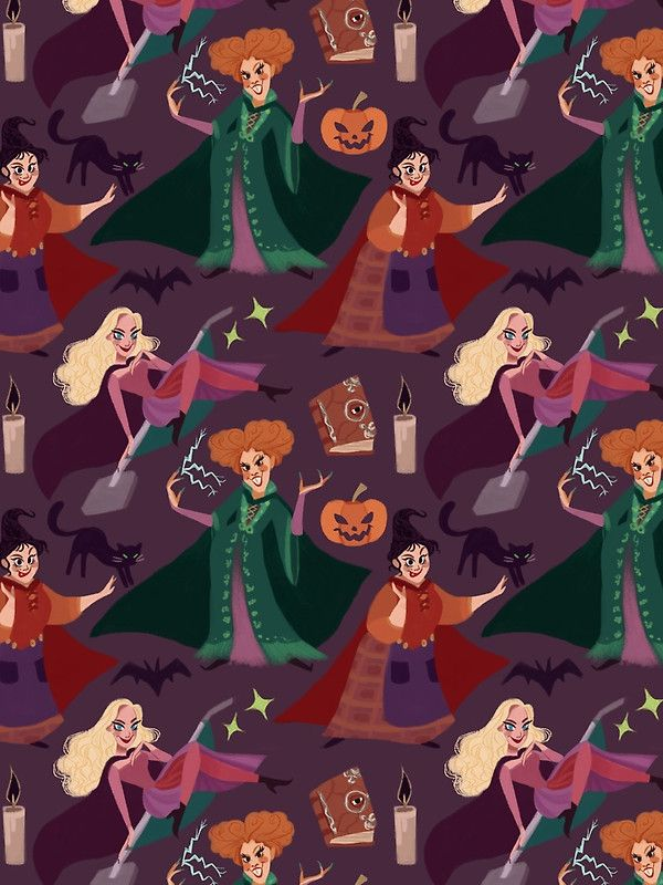 Fearless Iphone Case Cover Halloween Wallpaper Witch Wallpaper Halloween Wallpaper Iphone
