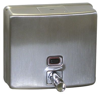 Wall Mounted Push Pump Soap Dispenser Soap Dispenser Wall