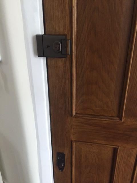 Pin By Sk Bk On Living Room Front Door Locks Door Locks Locks
