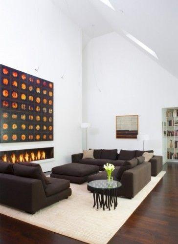 Virtual Design Living Room: Modern Living Room By Anthony Wilder Design/Build, Inc