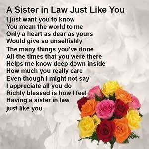 Sister In Law Quotes Google Search Quotes Sister In Law Quotes