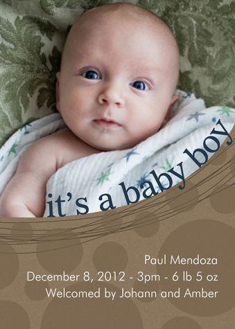 Mr. Baby Blanket - simplytoimpress.com