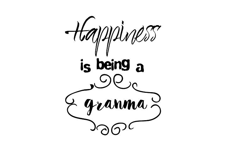 Download I Love Being A Nana Svg : Nana Is The World Love Grandma ...