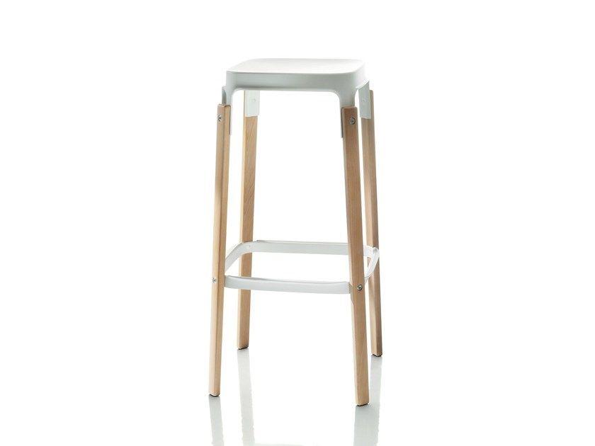 Steelwood sgabello in sedie sgabelli