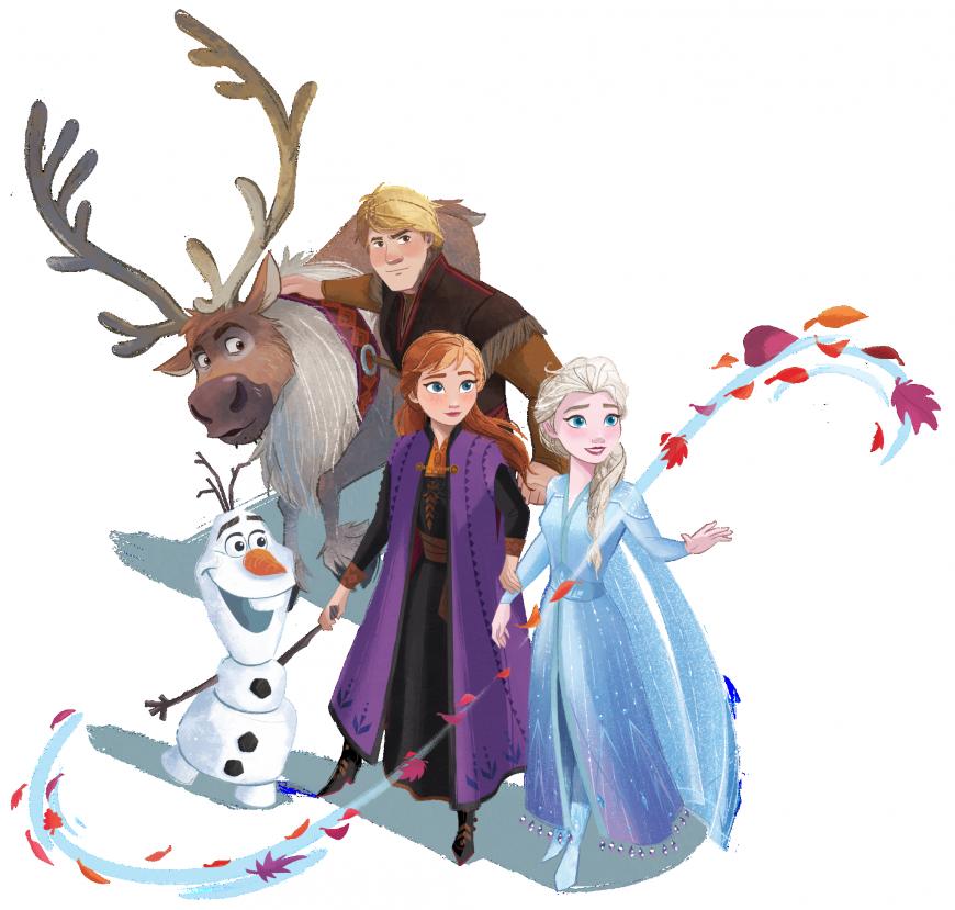 Frozen 2 Clipart Png Disney Frozen Art Frozen Pictures Frozen Art