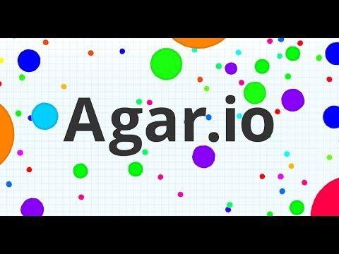 Live DIÁRIA AGAR.IO 29/02