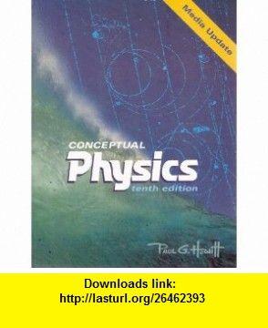 Conceptual Physics 10th Edition Pdf