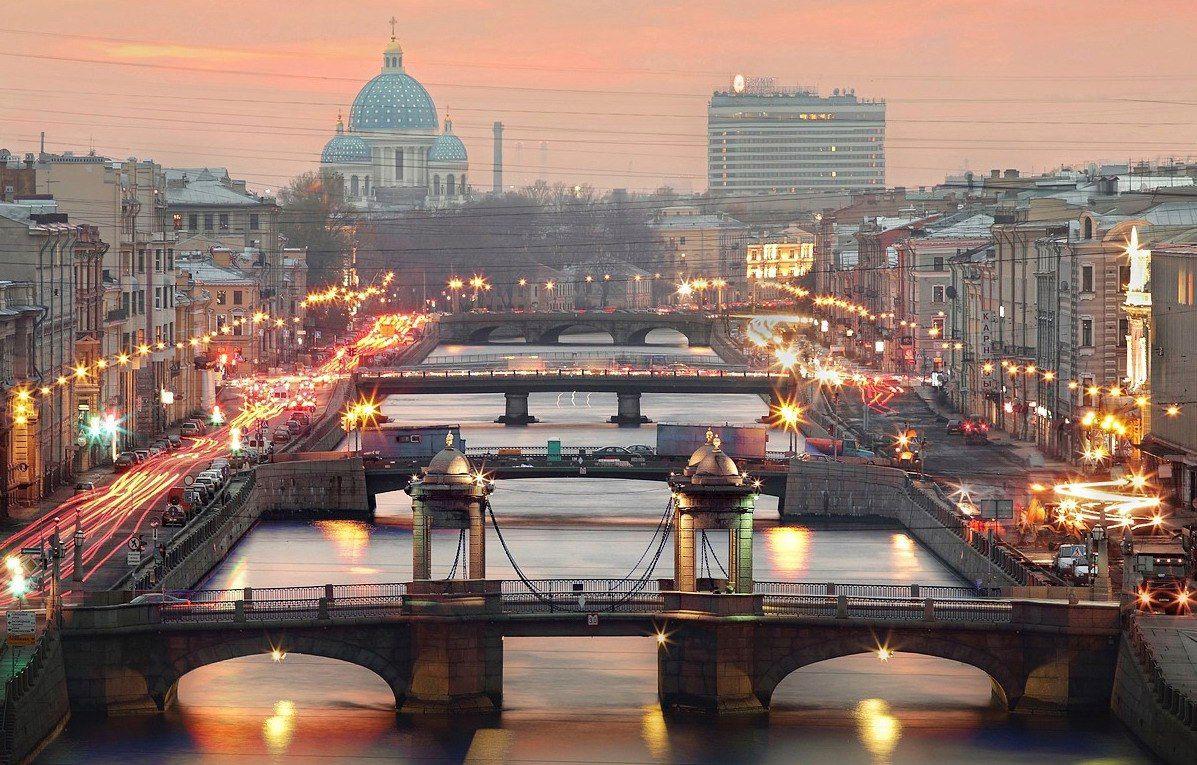 Сентябрьские выборы в Петербурге под угрозой – Журавлев
