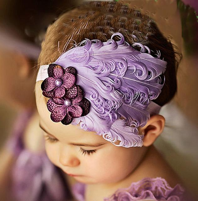 Fashionable Baby Hair Bow | Super Baby Land