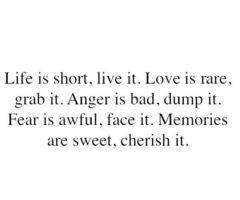Cherish Your Memories Xx Inspirational Quotes Quotes