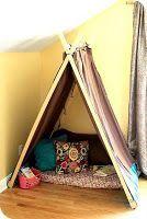 DIY Kids Tent #247moms images