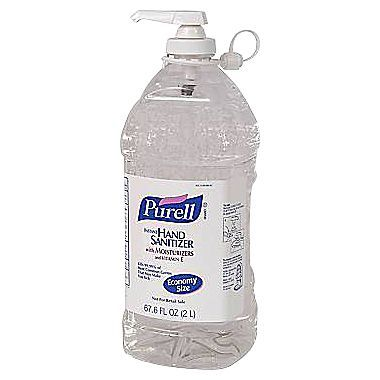 Purell Advanced Refreshing Gel Hand Sanitizer Original Scent