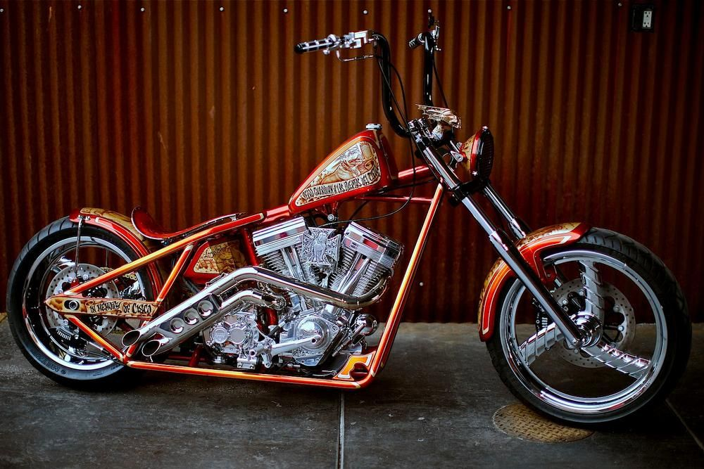 west coast choppers cast motorcycle magazine west. Black Bedroom Furniture Sets. Home Design Ideas