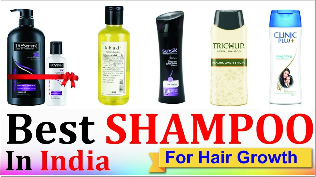 Best SHAMPOO in india with Price Best Shampoo brands