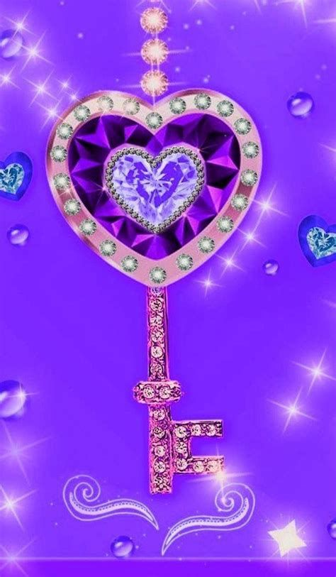 Images By 📌 ️📌 Teresa Hughes 📌 ️📌 On PURPLE HEARTS   Heart