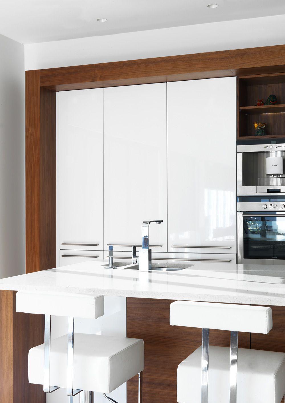 Hans Krug - Modern Cabinet Designs - Kitchen Cabinets ...