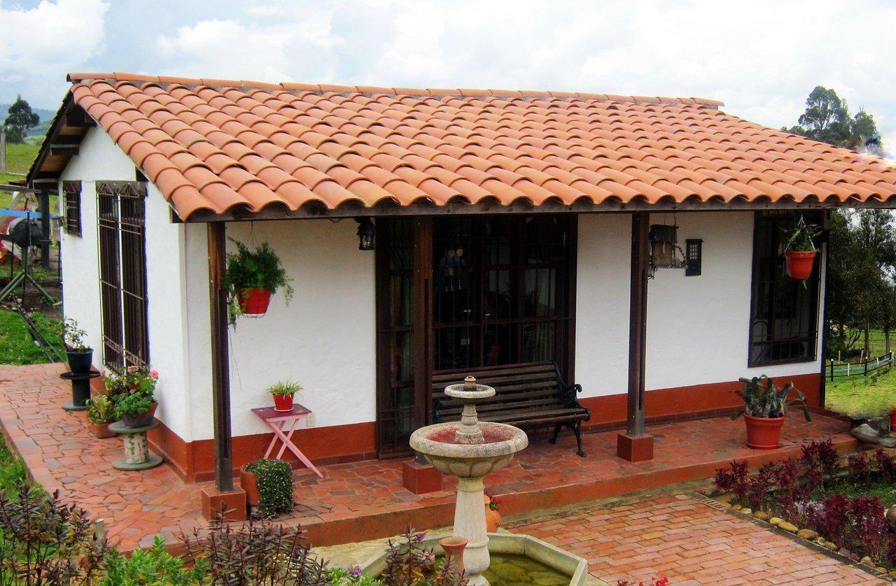 Resultado de imagen para casas prefabricadas planos casa - Casas de campo bonitas ...