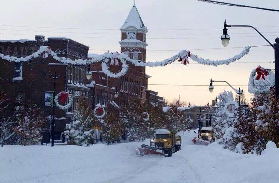 Lancaster Ny Christmas Lights 2020 Village of Lancaster, NY. | Buffalo new york, Erie county