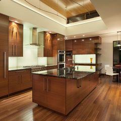 Modern Kitchen... #Kitchen