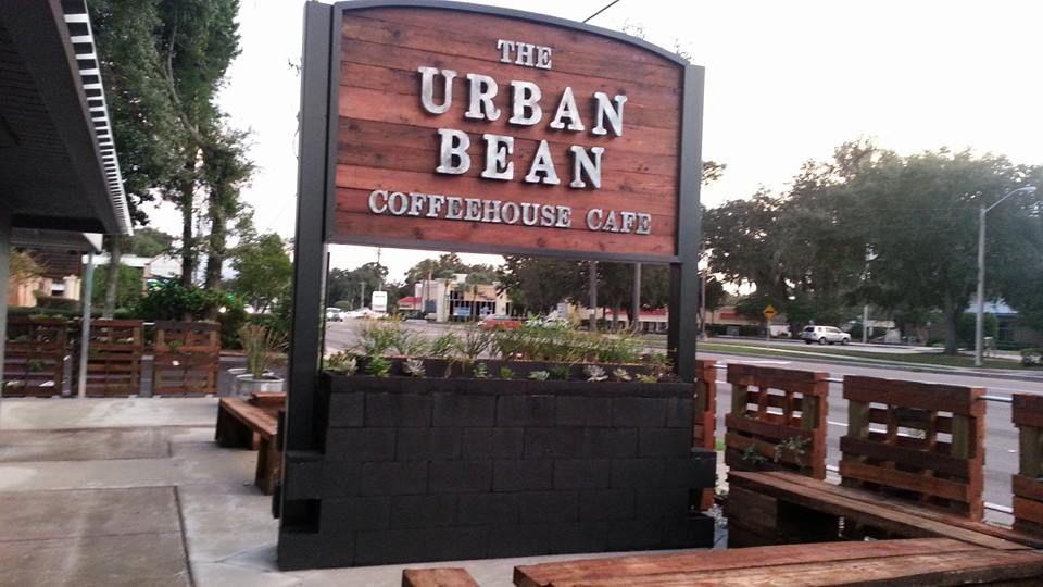 The Urban Bean Coffeehouse Cafe Coffee House Cafe Local Coffee Shop