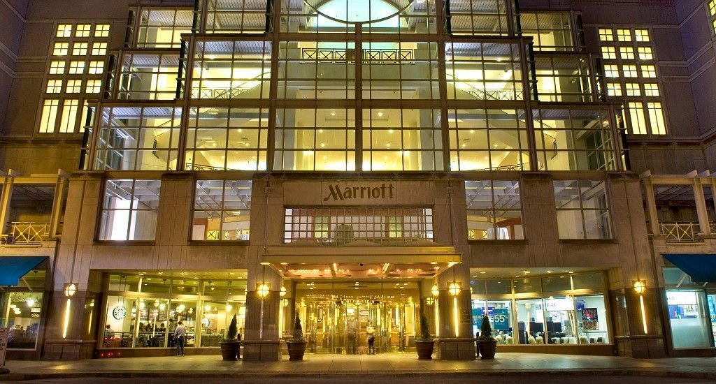 Downtown Hotels Philadelphia Marriott Great Location Convenient To Historic District Ping And Restaurants