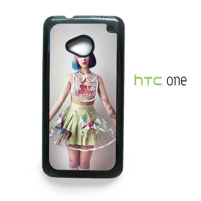 Melanie Martinez Awesome for HTC One M7/M8/M9 Phonecases
