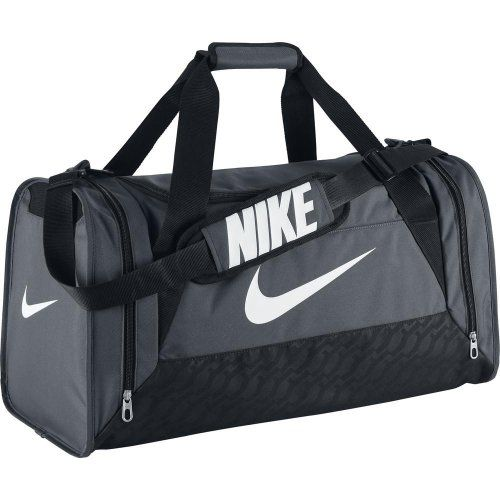 16797bcb2e Amazon.com  duffel bag - Nike or adidas   Luggage   Travel Gear   Amazon  Fashion  Clothing