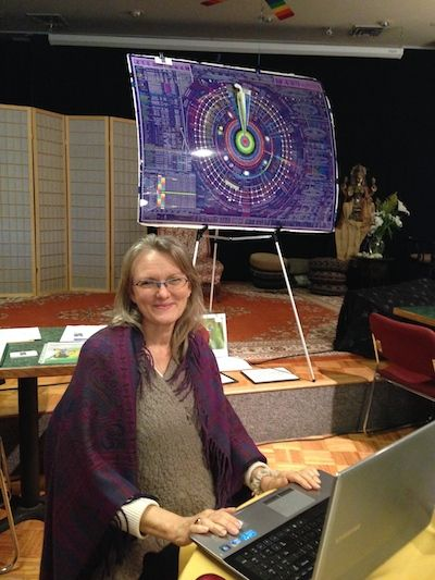 Voice Release Workshop Jan 4 with Jan Cercone | Sound And Light Healing Arts