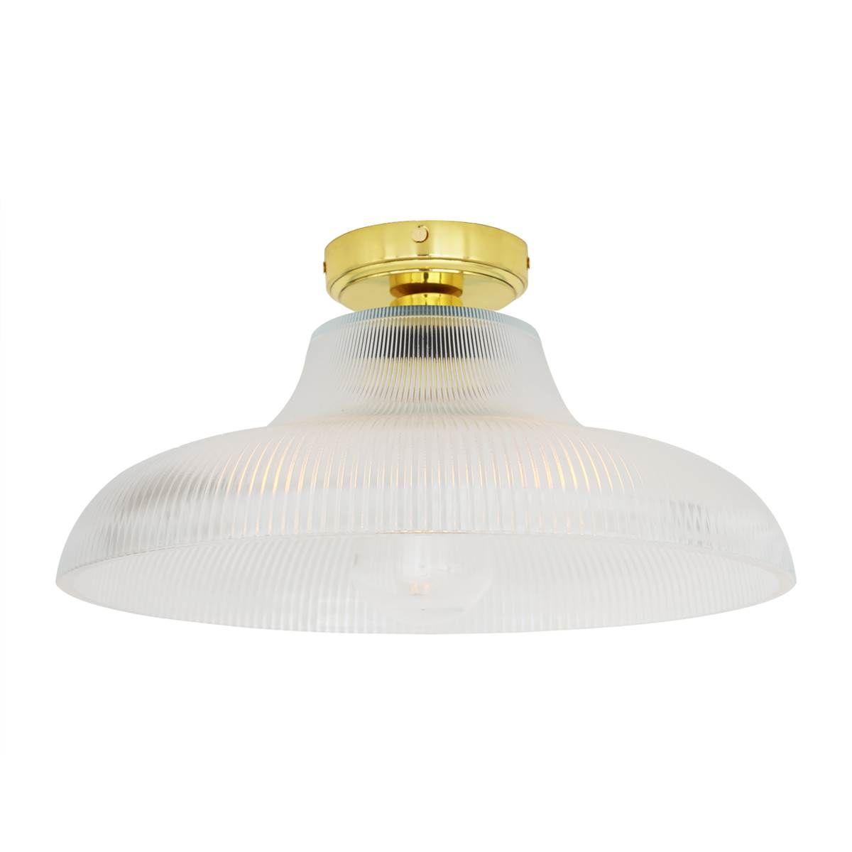 The Dylan Ceiling Light Like The Aquarius Is A Traditional Bathroom Ceiling Light That Features A Distinctive And Vintage Style Railway Glass Lamp Shade The