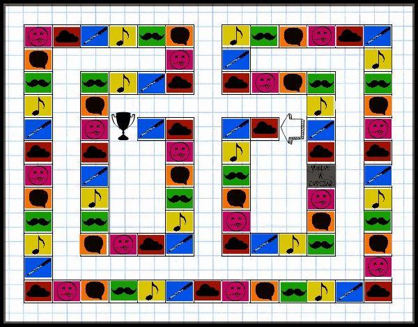Juegos Trivial Casero Disena Tu Juego De Mesa De Preguntas Y