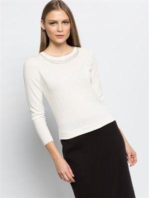 ad659ab10b Sweater - LC WAIKIKI - 7.95 EUR