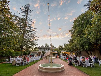 Maple Lawn Estate And Other Beautiful San Rafael Wedding Venues Read Detailed Info On Sf Bay Reception Locations