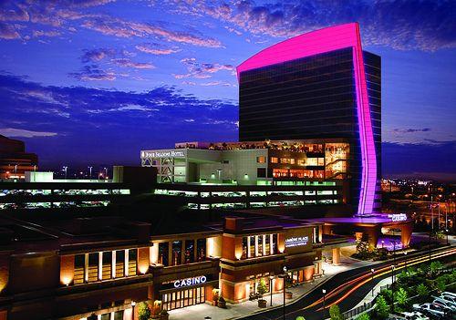 Casinos St Louis