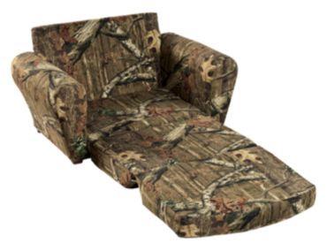 Kidz World Camo Sleepover Chairs For Kids With Images Camo