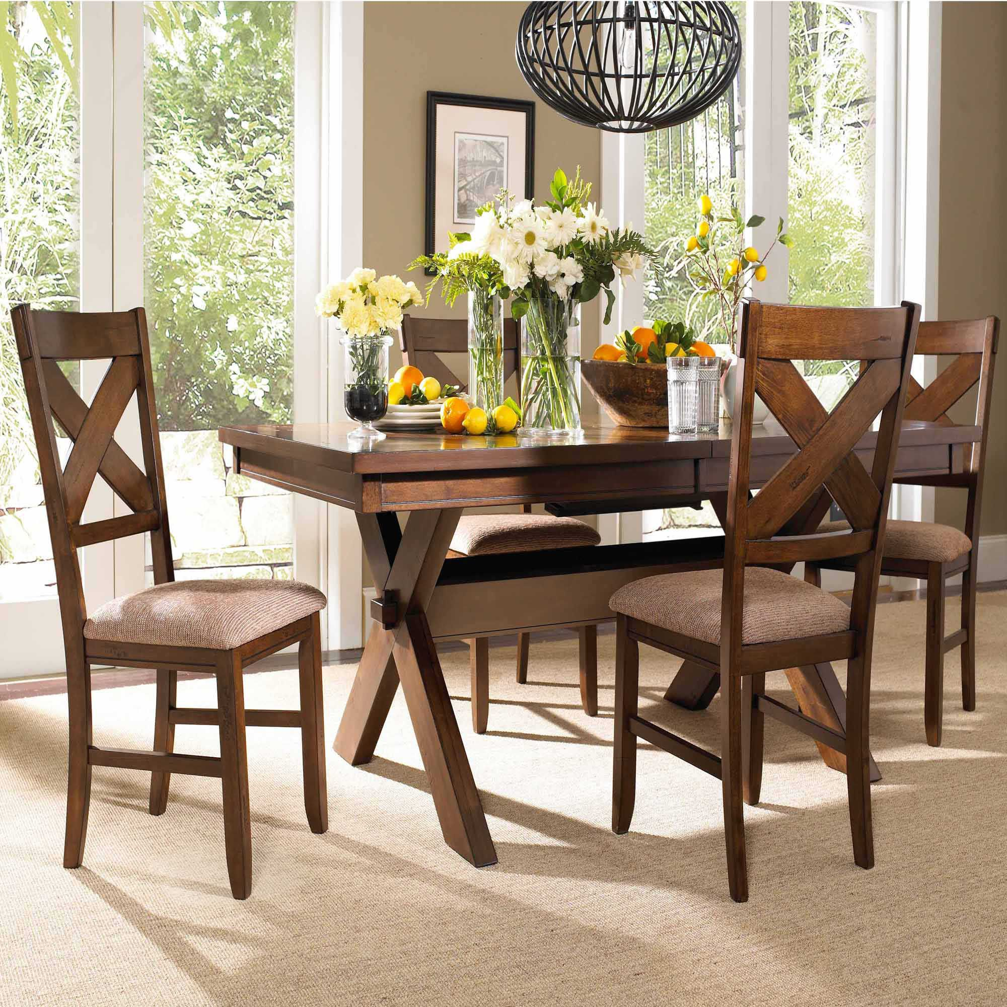 Collections Of Powell Company Kraven Dining Bench