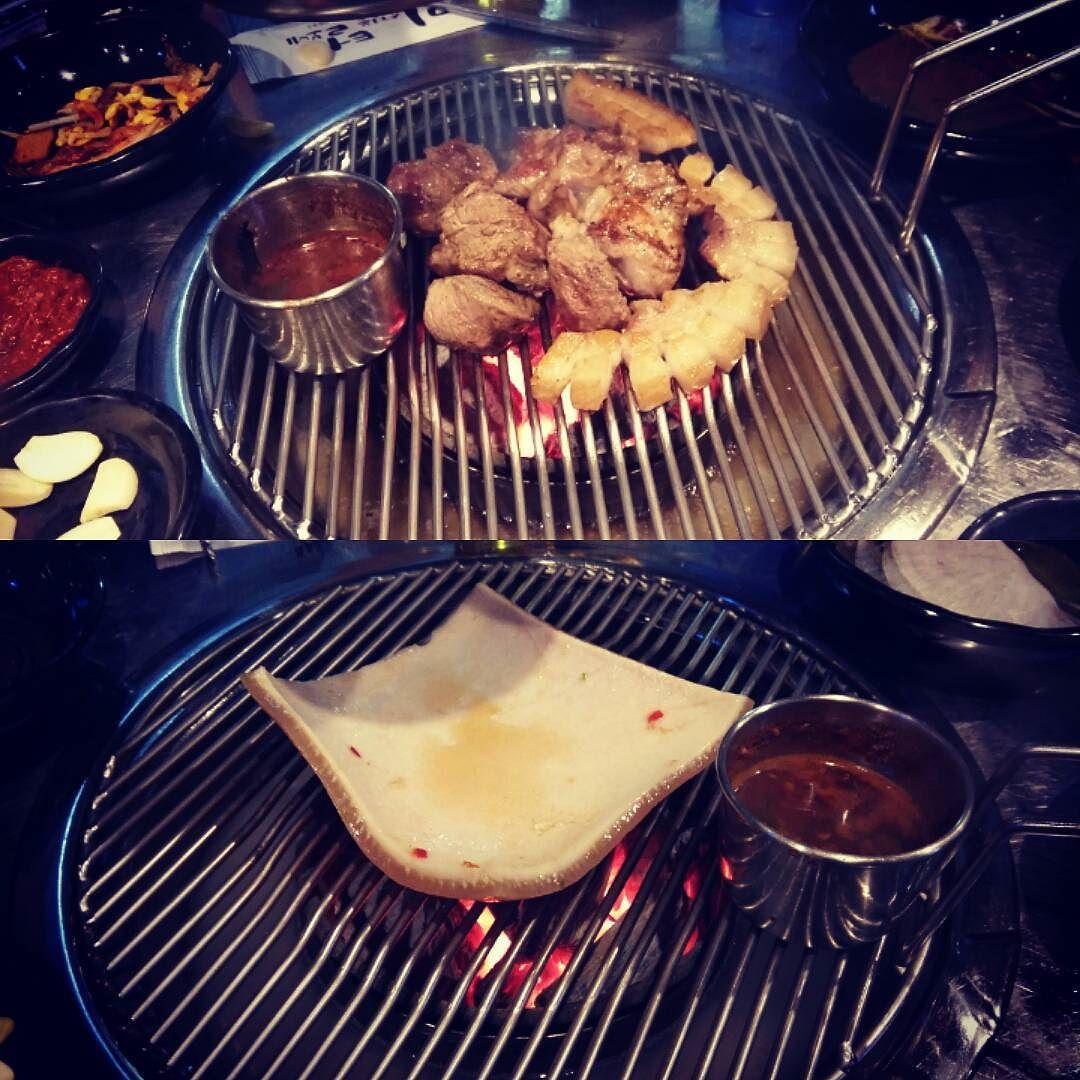 Samcan Babi Special Pork Belly