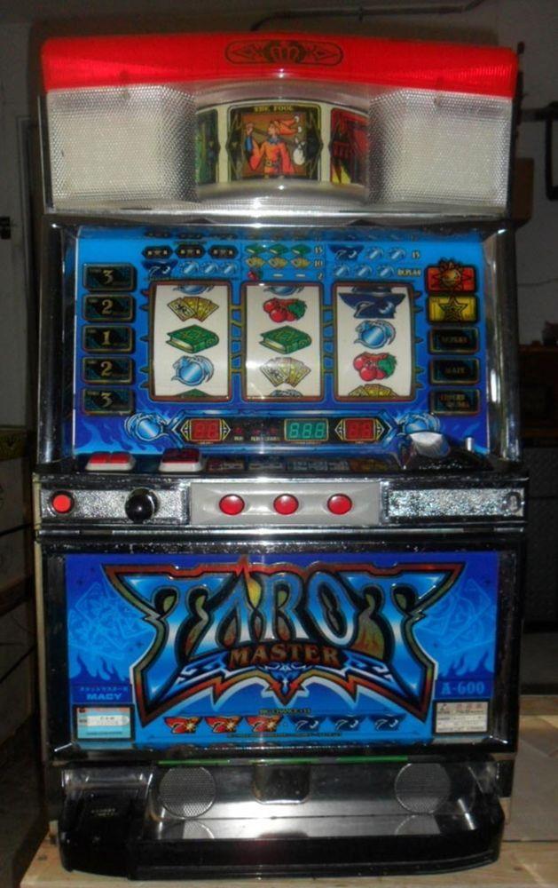 Slot machine master proctor and gamble balance sheet