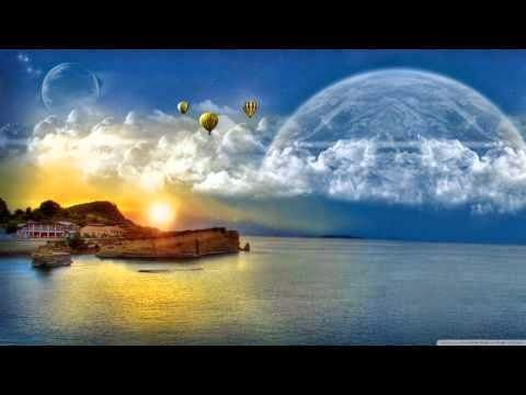 That was yesterday: Best Vocal Chill Out Ambient Mix 2014